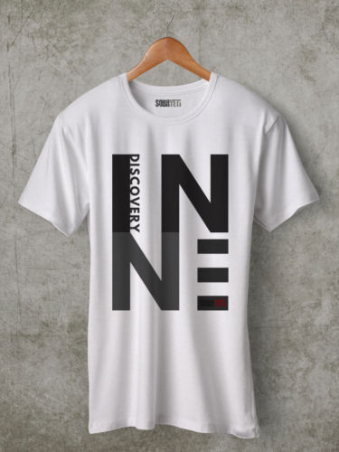 In Re/Discovery T-Shirt