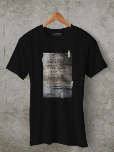 Society and Truth T-Shirt