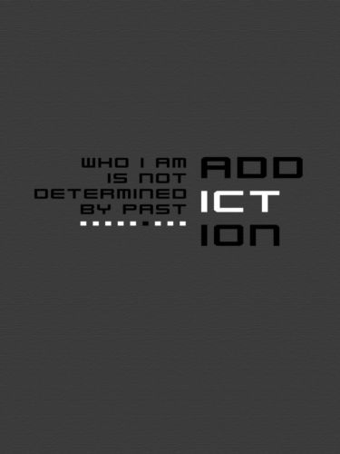 Who I Am T-Shirt