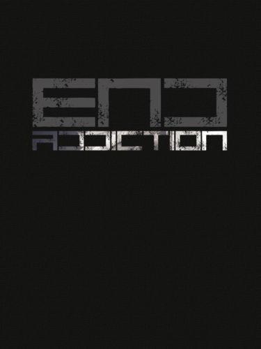 End Addiction T-Shirt