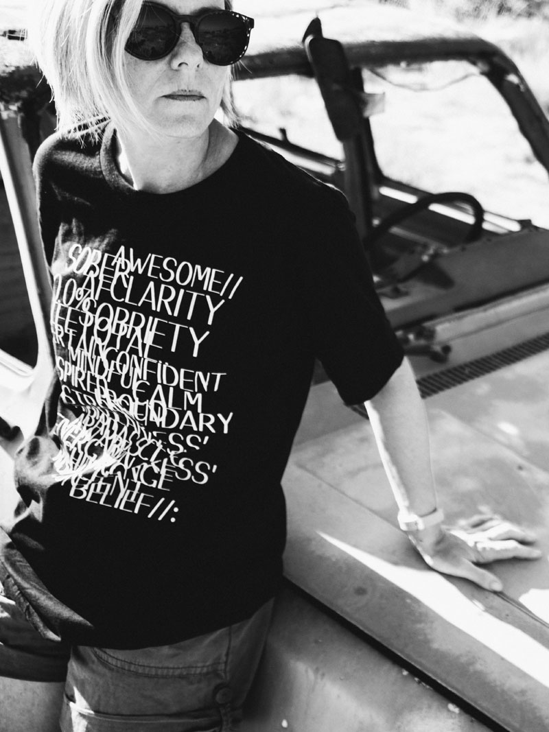 recovery apparel tees