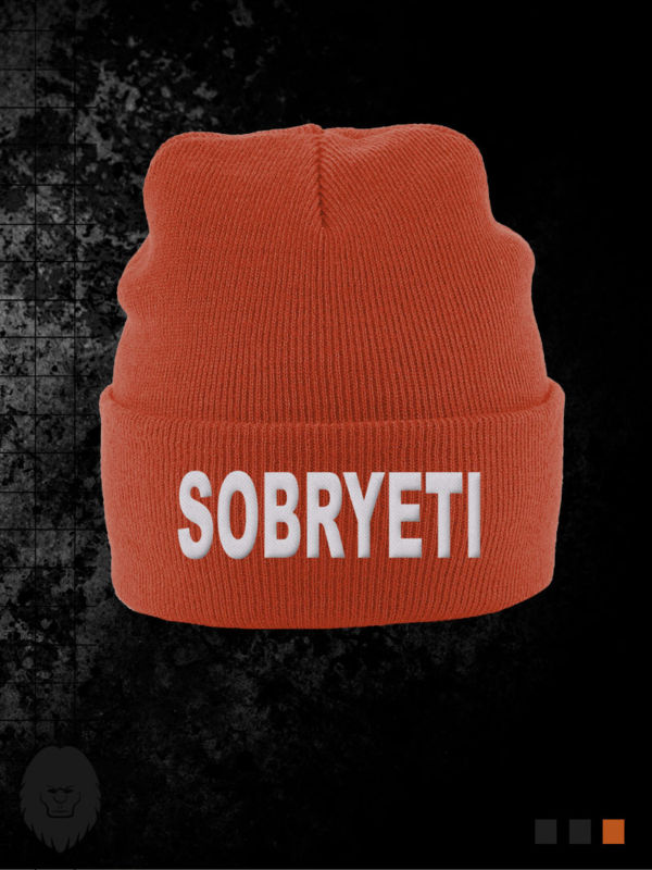 sobryeti apparel