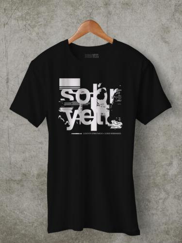 SOBRYETI REBRAND T-Shirt