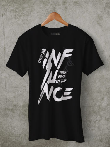Over the Influence T-Shirt