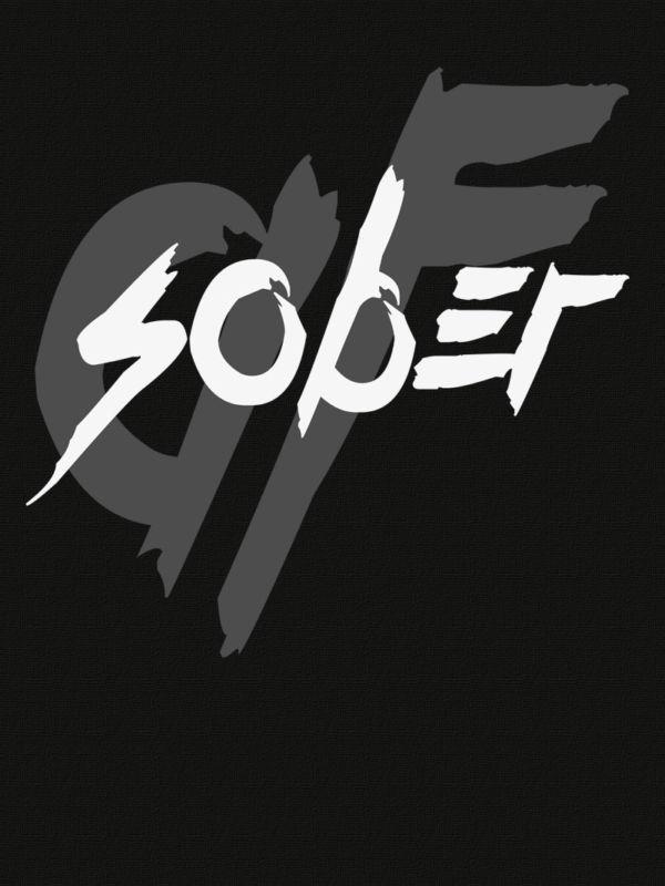 sober af clothing