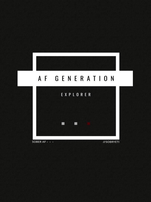 women's af generation